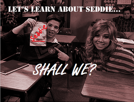 Let's Learn About Seddie by believeucan11