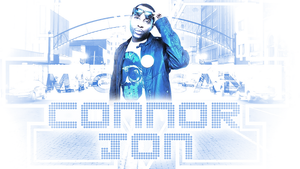 Jon Connor (Rapper) Wallpaper by WHU-Dan