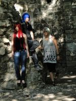 Fairy Tail - Ruin by LiveDecadence
