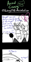 Animal Crossing New Leaf - comic 68 by TheJennyPill