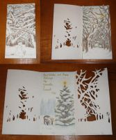 Holiday Card Project 2015 by Samy-Consu