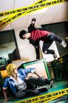Durarara!!! This is how we party ! by Kim-T-Mikk