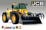 JCB Vector by AngstromAlliance