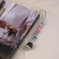 Flower Garden Bookmark by ErrantDreams