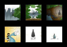 Storyboard 2 by FargalEX