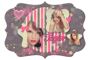 Blend Taylor Swift by LauraClover