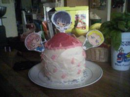 Hetalia cake 2 by appasmomo