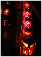 Vacuum Tubes by Fox82