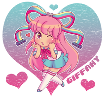 Gravity Falls: Giffany by Abie05