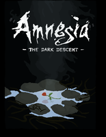 .Amnesia the Dark Descent Clever ad. by SaneicThornda