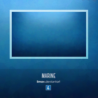 Marine - Wallpaper by limav