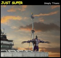 Simply Titanic by boxhead7