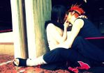 Itachi and Pain Yaoi Scene COSPLAY by T0MMY-C0SPLAY
