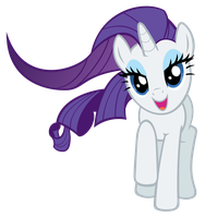 Magnificent Rarity by Stabzor