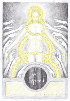 I am legend by meandermind