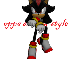 oppa shadow style by shadow--g