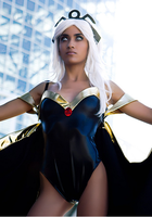 Eye of the Storm by paradise-cosplay