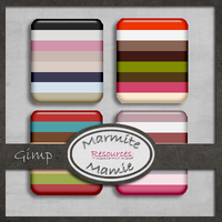 Gimp Palettes 6 by DaydreamersDesigns