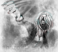 #haze by Aiko188