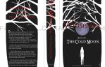 Whisperer: The Cold Moon-Contemporary Cover 1 by FangSoul