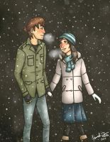 Let it Snow! 2 by Marlin-Rae