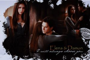 Delena by AliceSchweppes