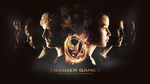 Hunger Games Wallpaper by Baka-lisy