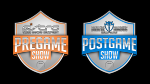 ArenaGaming Pre/Post Game Emblems by MasFx