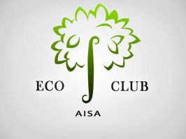 eco logo by 555angelina555
