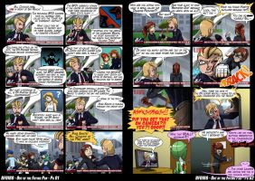 BFOIR8 - Out of the Frying Pan - Pg1-2 by tazsaints