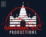 WASHINGTON, D.C. PRODUCTIONS by ChidoWear