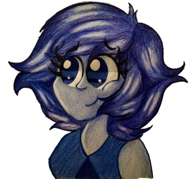 Lapis Lazuli by WillowTails