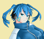 Ene by publicStupidity
