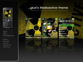 _glue's Radioactive theme by glue-poland