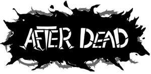 After Dead Logo by Dark-Merchant