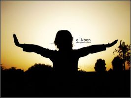 i believe i can fly by el-Noon