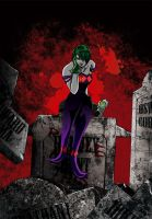 Duela Dent by s-azma
