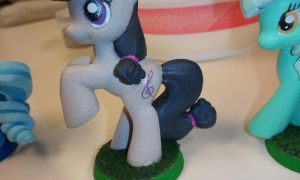 Blood Bowl Project 40 by PONYPAINTTHEPONY
