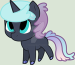 Chibi Mytho Sphere by The-Sheamus-MLP