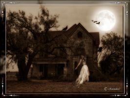 Hallowed Ground by Ravenclaw1