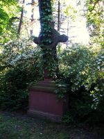 Grave 06 by Pagan-Stock