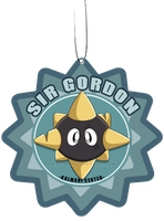 Sir Gordon :Pokedoll Tag: by Rhylem