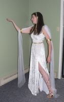 Greek Goddess Preview by B-SquaredStock