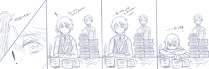 aloisxclaude err doodle--comic,attempt thing xD by Neytiri223