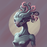 Gorgon by redkidOne