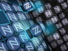 Namecoin Zeronet Grid by Namecoin