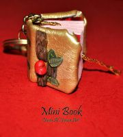 Mini Book by Beauty-of-love
