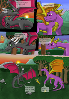 The last battle pg.3 by Dragons-for-Life
