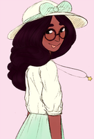 Connie by decode-meg