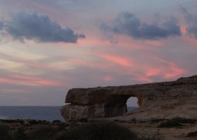 Azure Window by Punkybrewster80